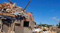 New Study of Tornado Debris Could Save Lives
