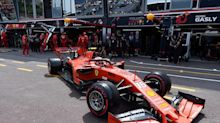 GP de Monaco : la grosse bourde de Ferrari qui élimine Leclerc