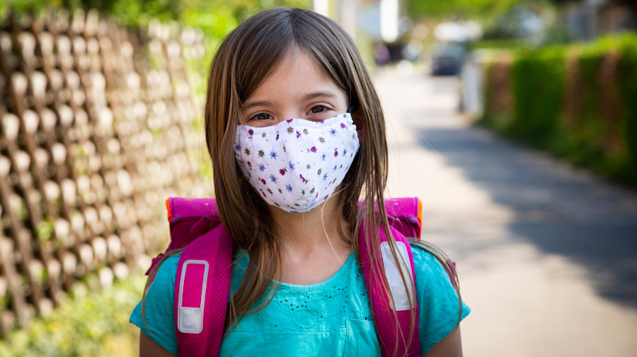Where to buy non-medical face masks for kids