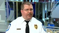 Emergency services chief stresses public safety during large events