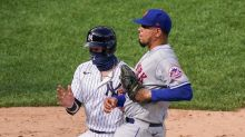Mets place pitchers Betances, Matz on injured list