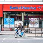How to Trade Bank of America Stock as It Approaches Resistance