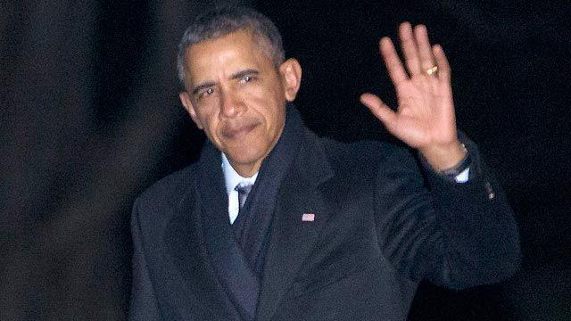Can Obama hold his own party together ahead of midterms?