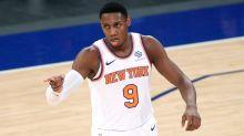 Knicks' longest win streak in seven years sets up unlikely showdown against Hawks