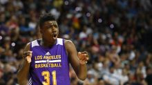 Sources: Lakers agree to deal with Thomas Bryant