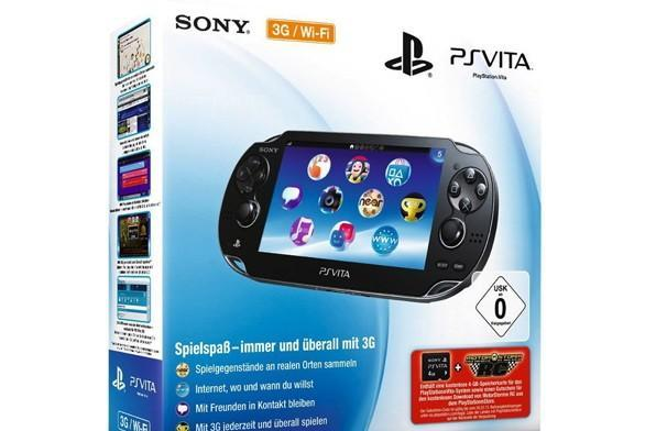 More PlayStation Vita bundles coming to Europe, planning a visit to the Eiffel Tower