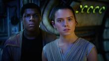 'Star Wars: Episode VIII': Don't Hold Your Breath Waiting for a Title
