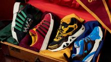 Update: K-Swiss Delivers a New Harry Potter Sneaker Collection for the Whole Family