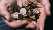 EUA urge população a usar moedas guardadas durante a pandemia