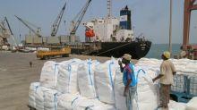 ONU chega a acordo com rebeldes do Iêmen para retomar entrega de alimentos