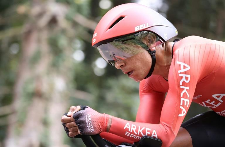 Arkea-Samsic rider Dayer Quintana from Colombia has reportedly been interviewed by investigators.