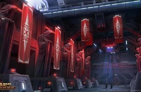 Star Wars: The Old Republic Q&A talks story, balance, and species experimentation