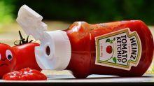 Kraft Heinz: Growth Concerns Eclipse High Dividend Yield