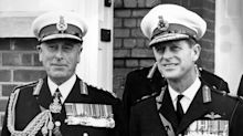 Prince Philip called his uncle Lord Mountbatten's death a 'senseless act of terrorism' in poignant letter