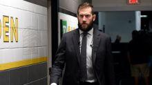 NHL Rumors: David Backes Gets Encouraging Update On Ducks' Plans For Him