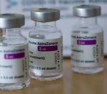 EU regulator reviews reports of rare nerve disorder after AstraZeneca shot