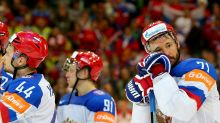 Putin's Russia Just Can't Seem To Win Olympic Hockey Gold