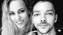 Sergio Rivero, de 'OT 4', reaparece con nuevo álbum y se reencuentra con Edurne