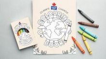Maple Leaf Celebrates Earth Day with Release of Limited-Edition Climate Change Colouring Kit