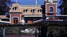 Disneyland Expected to Stay Closed Until At Least Dec. 31