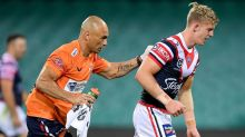 Roosters search for fifth-string hooker