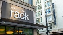 Why Nordstrom, Inc. Stock Popped Today