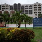 Trump administration orders Marriott to cease Cuba hotel business