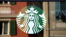 Starbucks Runs Ahead of Peers & S&P 500: Surges 21% YTD
