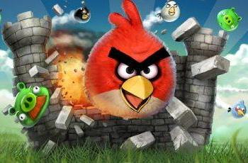 Roku brings casual gaming to its internet TV platform starting with Angry Birds this summer