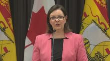 New Brunswick has enough COVID-19 supplies if used 'appropriately'