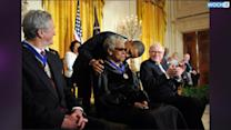 First Lady, Oprah To Honor Maya Angelou At Memorial Service