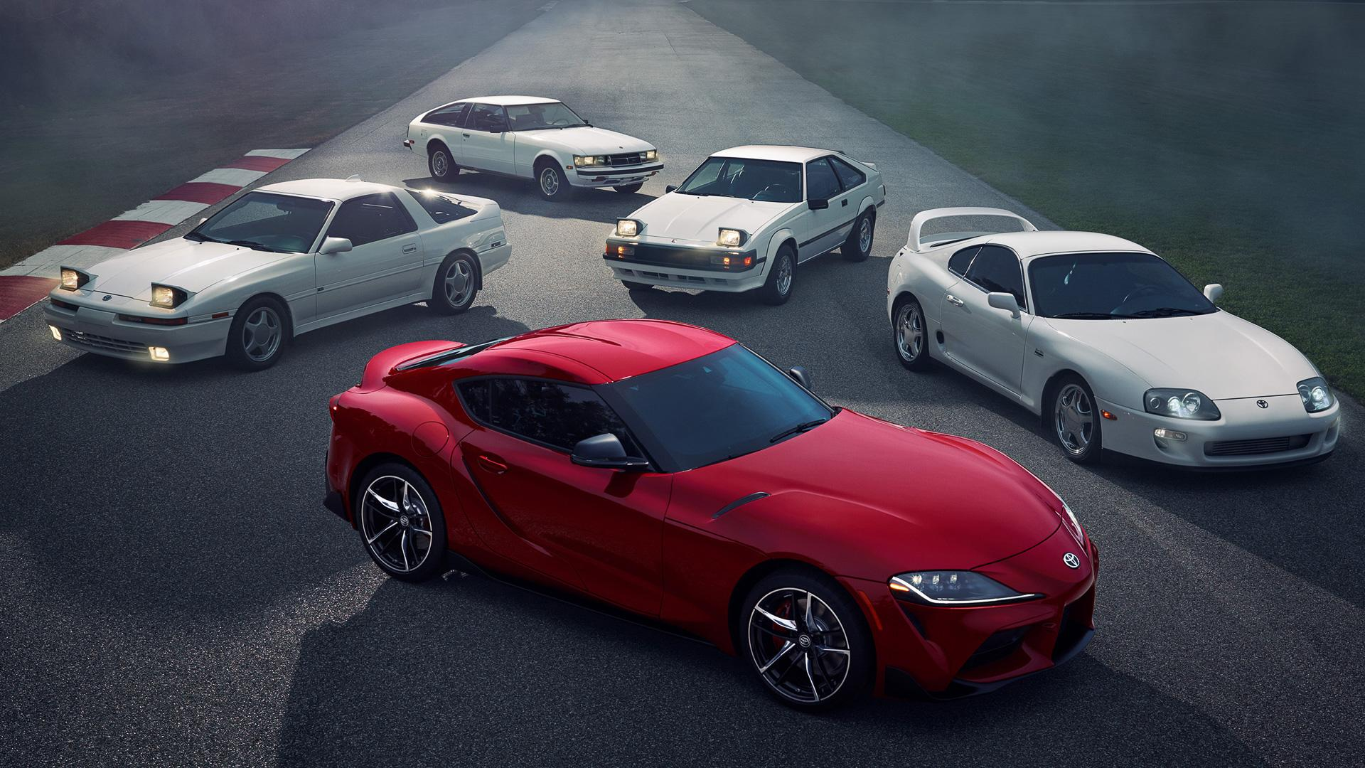 New Toyota Supra Price >> The New Toyota Supra Costs More Than A Tesla Is It Worth It