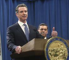 California may sue Trump over emergency wall declaration