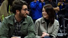 Emma Stone And Dave McCary Announce Engagement With Sweet Photo