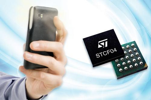 New LED flash controller promises to give floodlight brightness at cell phone size