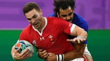 North says 'long road' worth it as he eyes 100th Wales cap