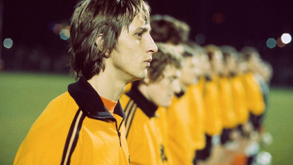 La batalla que libró Johan Cruyff con Adidas y Puma