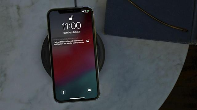 iOS 12 will help you fight your phone addiction