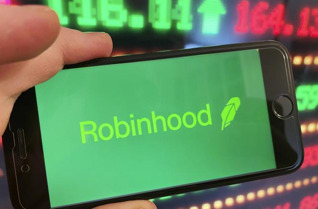 Robinhood's Super Bowl ad won't let class-action lawsuits spoil the mood