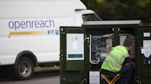 BT's Openreach stockpiling equipment in case of hard Brexit