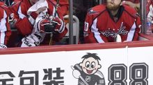 Capitals running out of answers, time vs. Penguins
