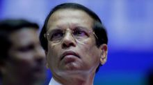 Sri Lanka lawmakers defect from president to prime minister after dispute