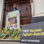 British-Iranian woman ends 5-year sentence, but not free yet