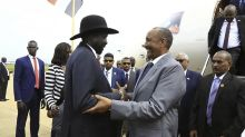 Sudanese government, key rebel group to restart peace talks