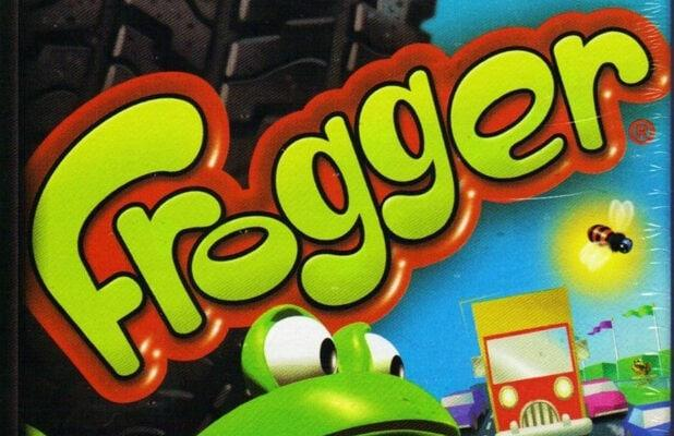 'Frogger' Video Game to Be Adapted Into Peacock Competition Series