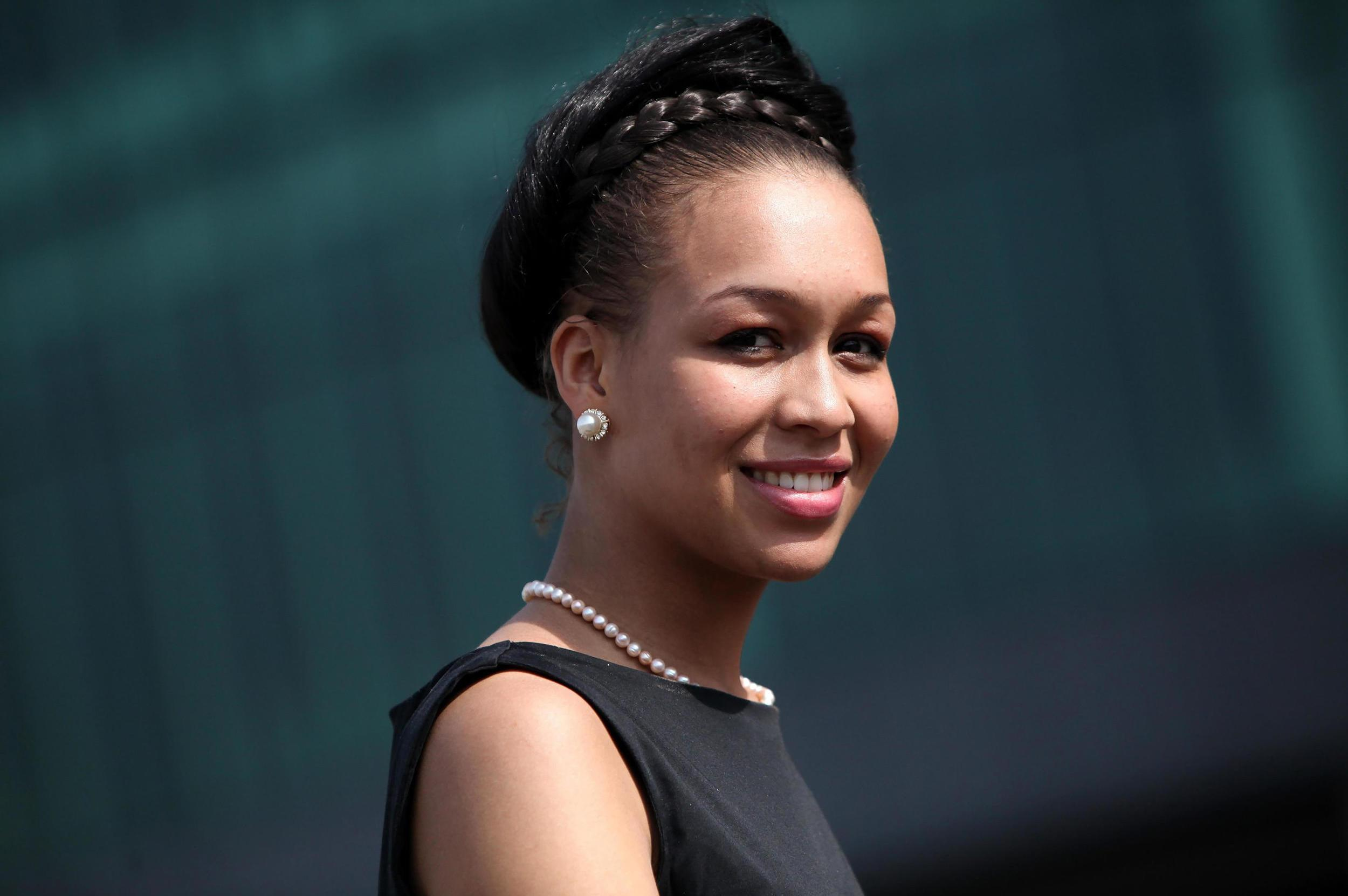 """Rebecca Ferguson shot to fame as a runner up on the X-Factor in 2010 but fell victim to a scam artist last year when someone she had believed to be a friend conned her out of £43,000. Rachel Taylor befriended the singer in 2012 and claimed to be a qualified accountant, so Ferguson allowed her to look after her finances. Instead of doing this Taylor stole £43,000 from the Liverpudlian singer. Read more <a href=""""http://money.aol.co.uk/2015/07/20/x-factor-star-rebecca-ferguson-ripped-off-by-woman-she-thought-w/"""">here</a>."""