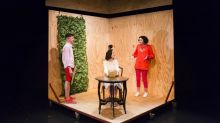 Edinburgh festival 2018: Lyn Gardner reviews new and emerging shows on the Fringe from Baby Face to Lights Over Tesco Carpark