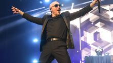 Pitbull is one of the highest-paid hip-hop artists, earning more than Kanye West