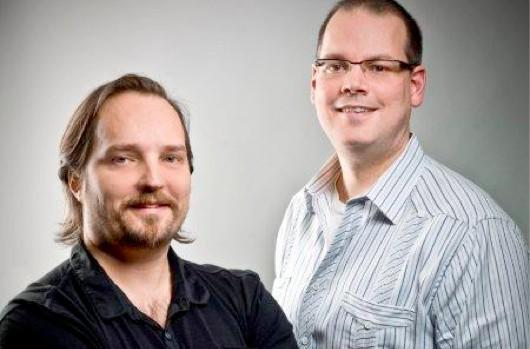BioWare co-founders Greg Zeschuk, Ray Muzyka retiring from industry