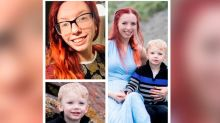 Oregon father arrested, charged with murder in disappearance of 3-year-old, child's mom: Police